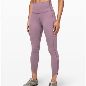 "Lululemon Align Pant 25"" Pedal Size 4"